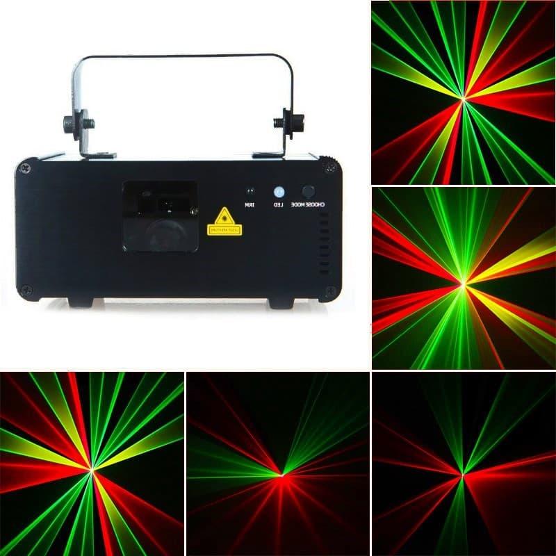 Мини портативный лазер для дома, кафе, бара, ресторана, клуба Ростов на Дону