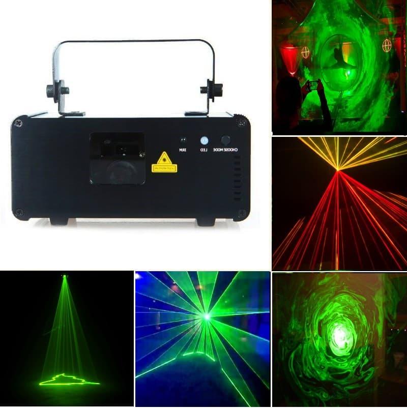 Лазер для дискотеки купить в Ростове
