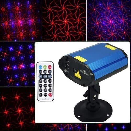Лазерный проектор купить в Ростове