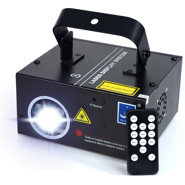 Программируемый лазерный проектор для рекламы, лазерного шоу и бизнеса Ростов на Дону